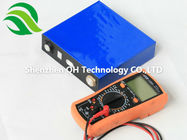High Energy Density Lifepo4 Battery Cells 3.2V 120Ah Transient Pulse Discharge
