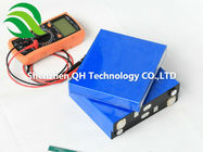 E Bike Lithium Polymer Battery Pack  48V 80Amp Green House Replacement MSDS