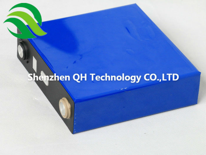 3.2V 86AH Lifepo4 Lithium Battery 60AH 75AH 90AH 120AH Cells For LED Street Light