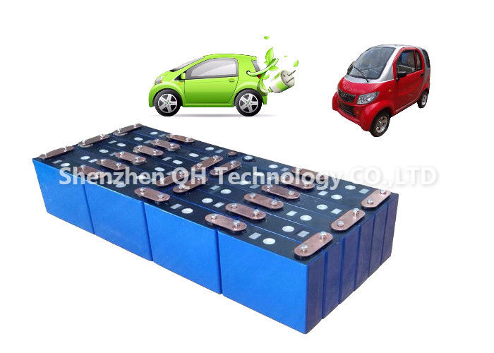 High Discharge Lifepo4 Electric Car Batteries , 48Volt 240Ah Lifepo4 Scooter Battery