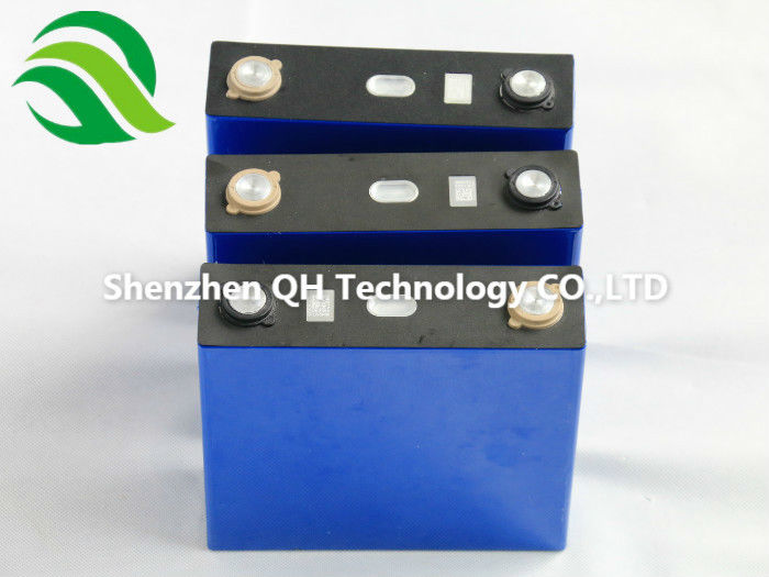Heavy Equipment Lithium Ion Forklift Battery , 60V 240Ah Lion Power Battery
