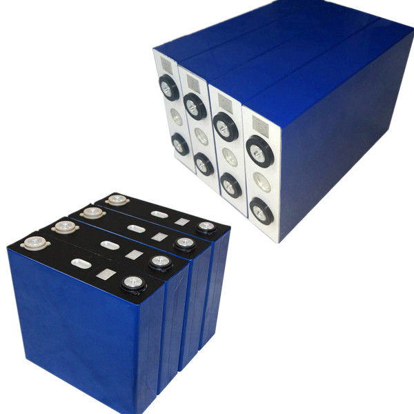 Lightweight 3.2V 42Ah Lifepo4 Deep Cycle Battery 5000 times For Commnications Basic Power Station