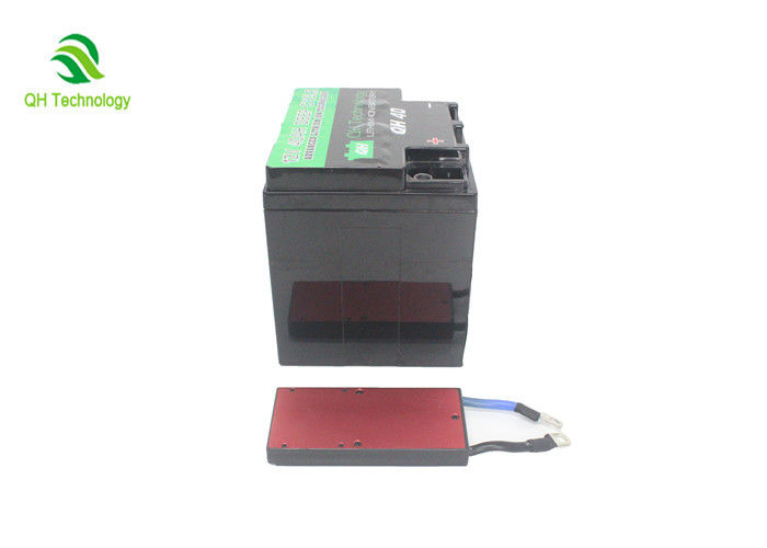 Fast Recharger Lifepo4 Deep Cycle Battery Pack For Civil Engineering Bridges Construction