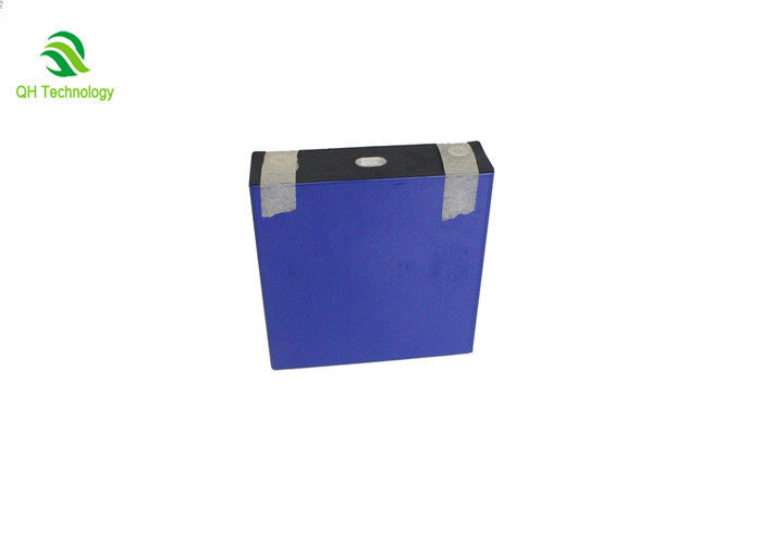 Environmental 3.2V 120AH Lifepo4 Motorcycle Battery For Security And Electronics , Mobile POS