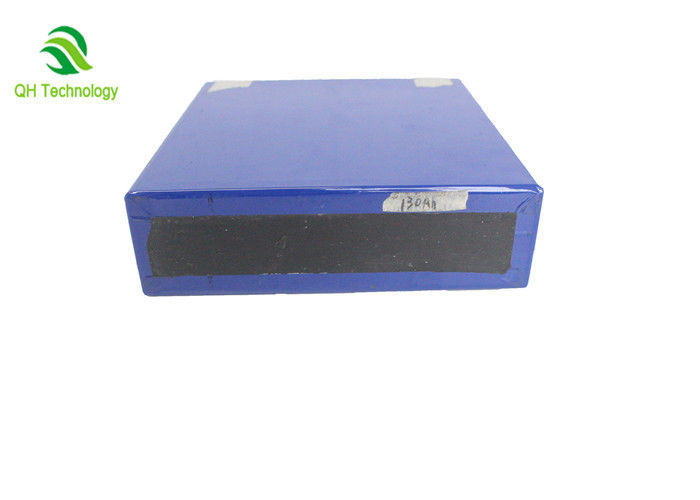 3.2Volt 130AH LFP Battery Cells For Telecommunications Base , Cable Television System , Computer Server Center